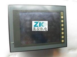 富士V708CD触摸屏触摸不灵敏维修