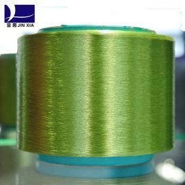 厂家直销大有光涤纶色丝长丝150D/48F绣花线专用丝