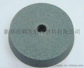 金刚石修整用绿碳化硅砂轮
