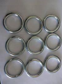 焊接圆环,开口圆环,强力环