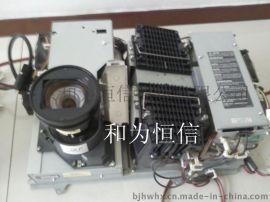 维修DLP三菱大屏幕系统清洁保养除尘维护配件