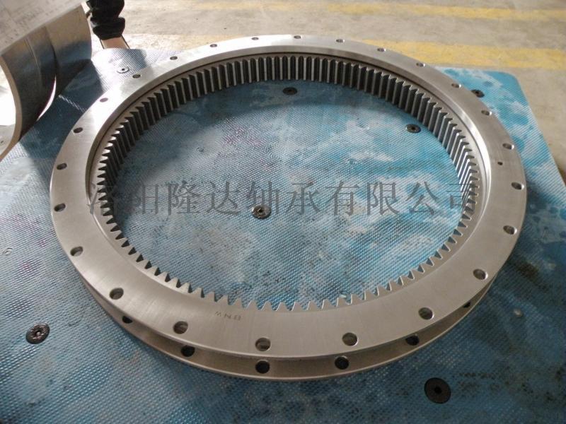 供應優質LDB品牌2797/695G2交叉圓柱滾子轉盤軸承