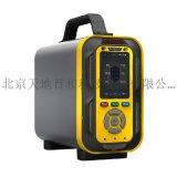 高精度手提式可燃气体报警器/九合一气体速测仪