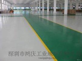 深圳环氧树脂地坪,环氧砂浆地坪,深圳地坪漆施工多少钱一平方?