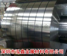 英国301S21高弹力不锈钢带原装进口品质保证