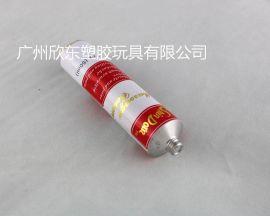 烫金铝管/印刷包装铝管/铝软管 化妆品包装