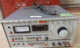 供应二手日本ONSOKU音频扫频信号发生器OG-424