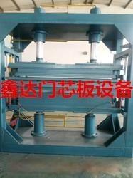德州鑫达专业生产珍珠岩门芯板设备,珍珠岩保温板设备
