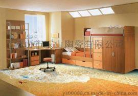 玉金山仿古地板砖/复古地板砖厂家招商/室外仿古地板砖加盟