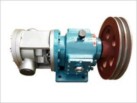 不锈钢凸轮转子泵