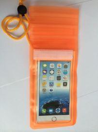 环保手机防水袋 pvc手机防水袋 pvc三层密封潜水套