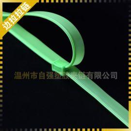 厂家直销PP/PE/EVA/PVC边拉文件袋边拉