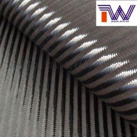【帝威】厂家直销3K 6K 12K碳纤维单双向布