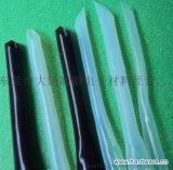 黑色铁氟龙热缩套管,耐高温280度热缩套管