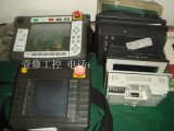 供应深圳哈模机械手手控盒维修RCA-2600 RCP-2000