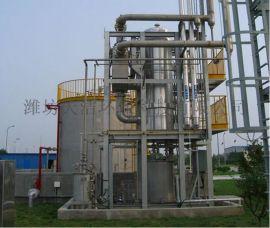 青岛VOC:活性炭吸附+冷凝回收装置