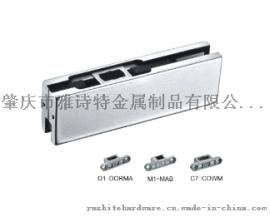 厂家直销 雅诗特YST-PF010 玻璃门夹