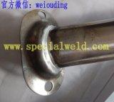 低溫不鏽鋼焊絲焊劑WEWELDING88C套裝