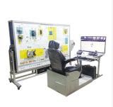 XK-WXDK型挖掘机电控系统智能故障诊断实训设备
