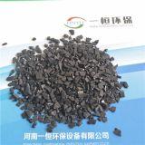 椰壳活性炭水处理材料-椰壳活性炭河南厂家
