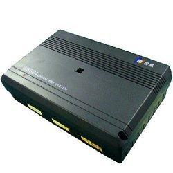 16拖128數位電話交換機10D