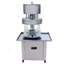 GCP-12型**液体灌装机 小型定量灌装机 全自动灌装机 小型灌装机 灌装机生产厂家
