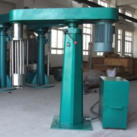 穗兴 蓝式研磨机 实验室蓝式研磨机 湿法研磨设备