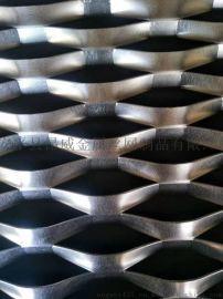 山东青岛不锈钢菱形网 304耐腐蚀不锈钢菱形拉伸网 不锈钢钢板网