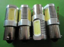LED汽车灯 1156 -6W 转向灯 倒车灯