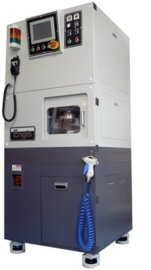 【ENGIS】化合物半导体材料(GaN/SiC)半自动单轴研磨机EVG-200
