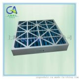 纸框折叠板式过滤器 粗尘过滤 易更换易安装