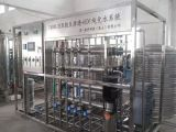 医药行业用水设备,中国药典用水制取设备,纯水设备