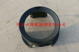 新品上市 玻璃钢模  品 拉挤型材 软水罐底座