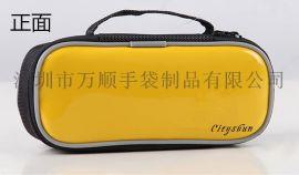 Quality**办公系列用品之简约型笔袋学生铅笔文具盒手提袋工具袋收纳盒