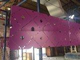 企业形象墙雕花铝单板