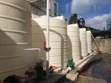 重庆储水罐 PT20000L聚乙烯 立式酸碱溶液贮罐 天拓厂家销