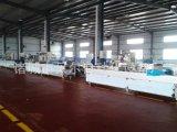 豆干包装机生产线厂家直销LZ420豆干包装设备