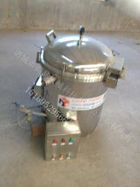 尚品LY-60真空濾油機質量優、品質佳。