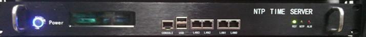 北京泰福特恆溫晶振自守時網路時間伺服器HJ210-OCXO