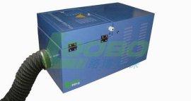 工业机床油烟净化器 静电式油雾净化器  油雾处理器