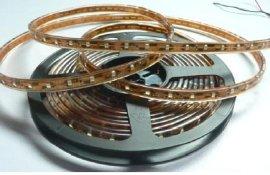 滴胶套管防水LED软灯条 (5050-60)