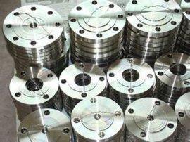 无锡合金钢法兰生产厂家
