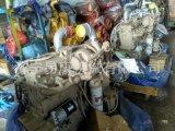 翻新QSL康明斯發動機拆機康明斯QSL8.9中聯重科旋挖鑽發動機