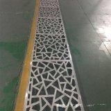 广州氟碳雕花铝单板吊顶 幕墙装饰雕刻镂空铝窗花厂家定做