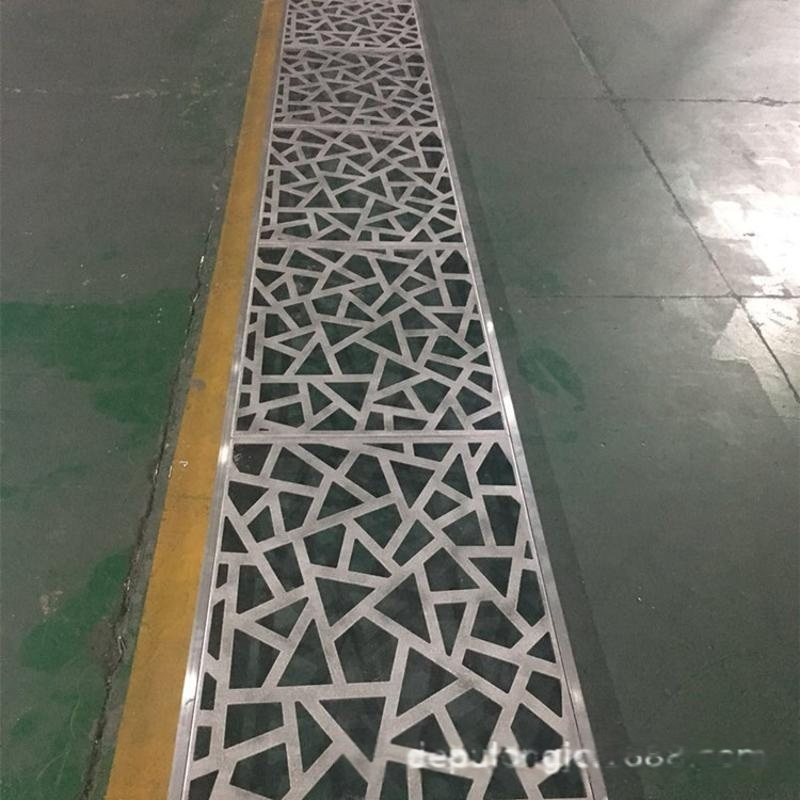 广州 碳雕花铝单板吊顶 幕墙装饰雕刻镂空铝窗花厂家定做