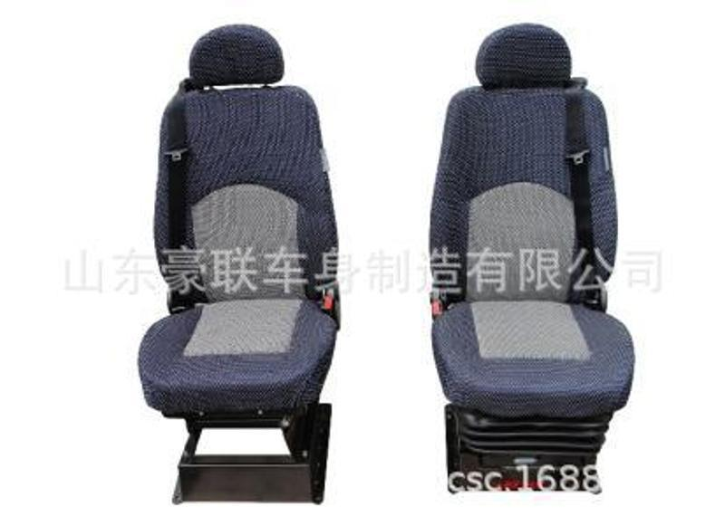 一汽解放B27气囊座椅一汽解放B27气囊座椅生产厂家图片