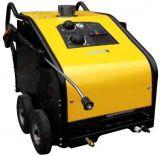 柴油加熱熱水高壓清洗機