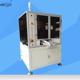 秦泰盛ATM-250G标准型全自动贴辅料机 五金塑胶3C辅料背胶贴装机