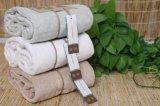 有机天然彩棉毛巾