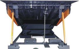 厂家直销凯卓立气袋式调节板/卸货平台/登车桥/汽车尾板